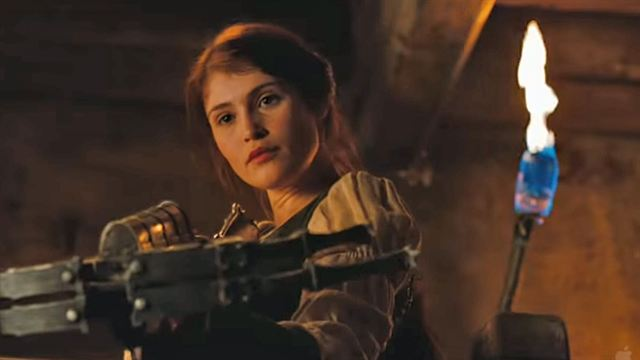Hansel & Gretel : Witch Hunters Bande-annonce VO