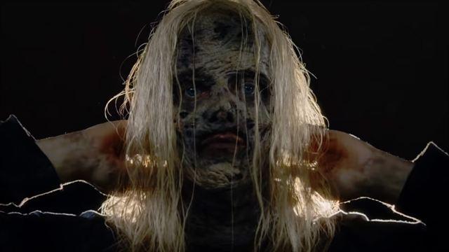 The Walking Dead - saison 9 Teaser VO : Alpha se dévoile
