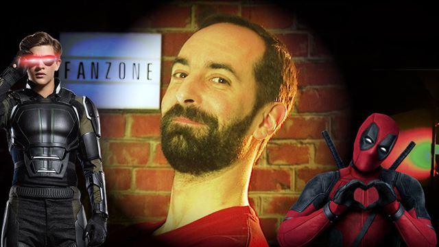 Fanzone N°794 - X-Men, Deadpool... Quel avenir pour les mutants ?
