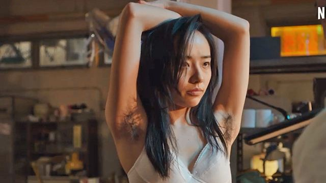The Naked Director : Le biopic de Toru Muranishi sur