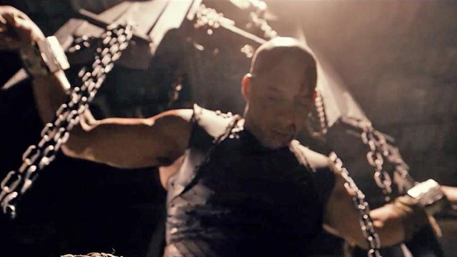 Riddick Bande-annonce (3) VF