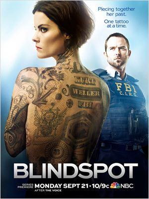 Blindspot Saison 1