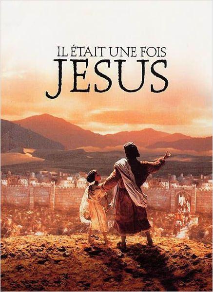 [MULTI] Il était une fois Jesus [DVDRiP] [FRENCH]