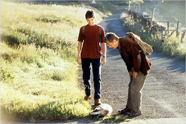 All the Little Animals : photo Christian Bale, Jeremy Thomas, John Hurt