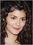 Photo Audrey Tautou