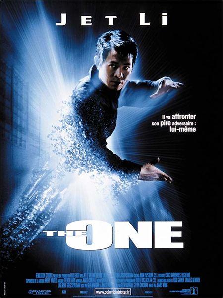 [MULTI] The One (2001) [VOSTFR] (AC3 )[BDRip]