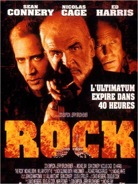 bande originale, musiques de Rock
