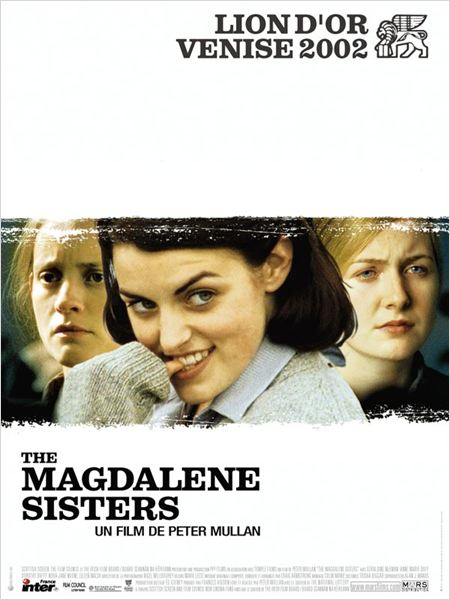 [MULTI] The Magdalene Sisters [DVDRiP FRENCH]