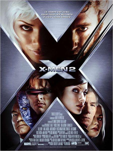 X Men 1 Stream