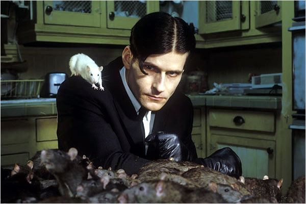 Willard : photo Crispin Glover