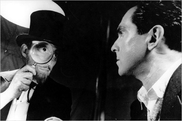 Dossier secret (Mr Arkadin) : Photo Mischa Auer, Orson Welles, Robert Arden