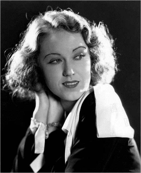 photo Fay Wray