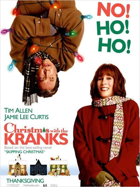 Un Noël de folie ! : affiche Jamie Lee Curtis, Joe Roth, Tim Allen