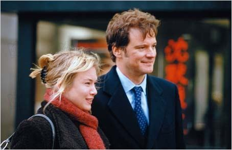 Bridget Jones : l'âge de raison : Photo Beeban Kidron, Colin Firth, Renée Zellweger