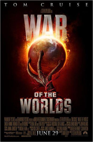 bande originale, musiques de La Guerre des Mondes