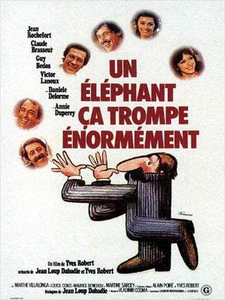 [MULTI] Un éléphant, ça trompe énormément [DVDRiP AC3 FRENCH]