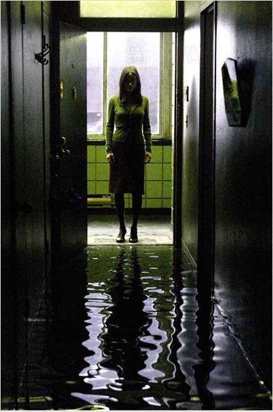 Dark Water : Photo Jennifer Connelly, Walter Salles