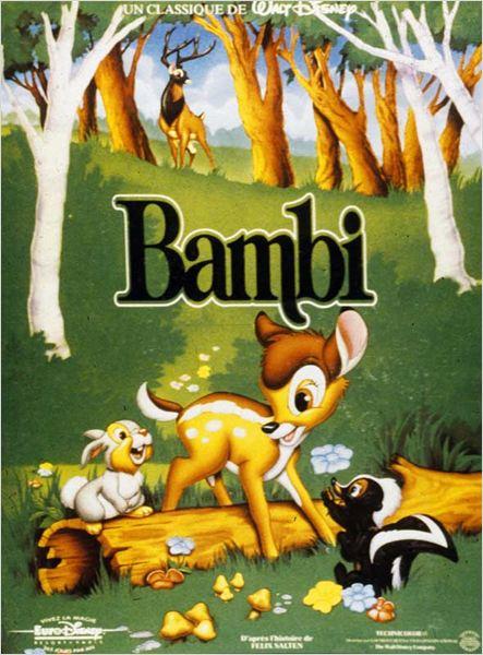 [MULTI] Bambi [BRRiP] [FRENCH]