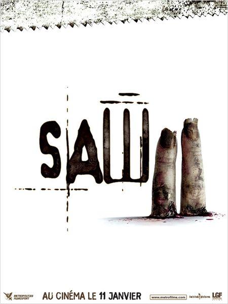 Saw 2 : Affiche Darren Lynn Bousman