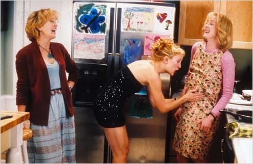 Fashion Maman : photo Garry Marshall, Joan Cusack, Kate Hudson