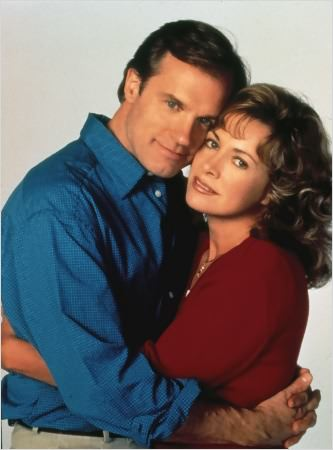 7 à la maison : photo Catherine Hicks, Stephen Collins