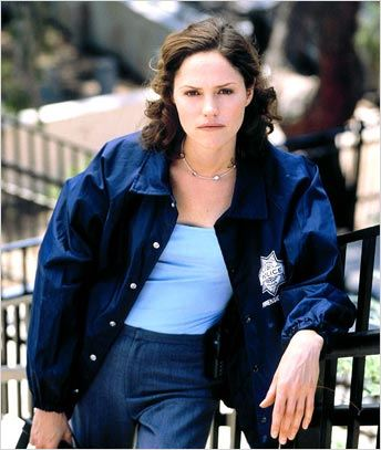 Les Experts : Photo Jorja Fox