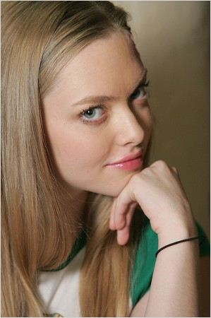 Veronica Mars : photo Amanda Seyfried