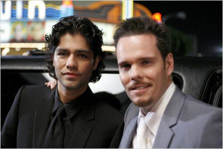 Entourage : Photo Adrian Grenier, Kevin Dillon
