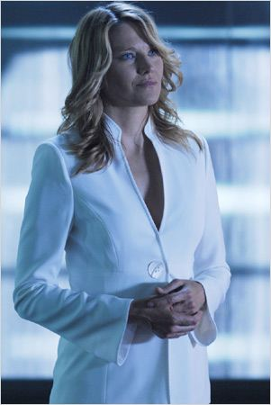 Battlestar Galactica : Photo Lucy Lawless