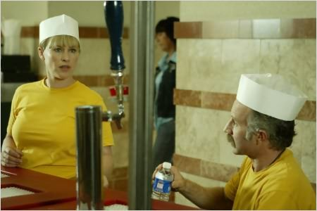 Médium : photo Arliss Howard, Patricia Arquette