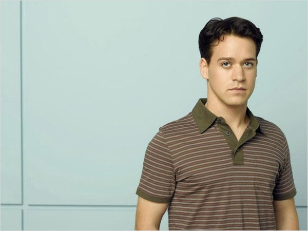 Grey&#39;s Anatomy : photo T.R. Knight