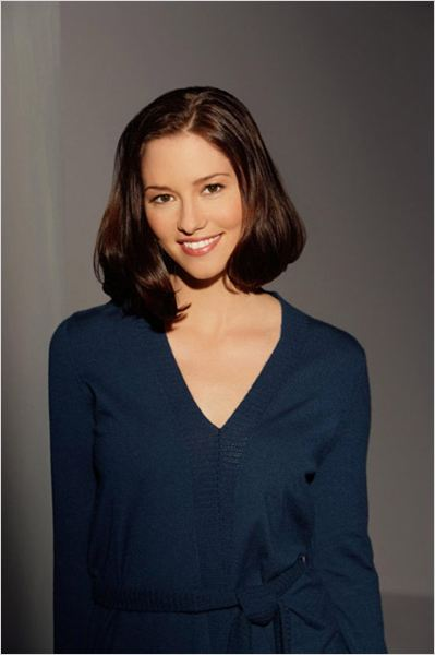 Grey&#39;s Anatomy : photo Chyler Leigh
