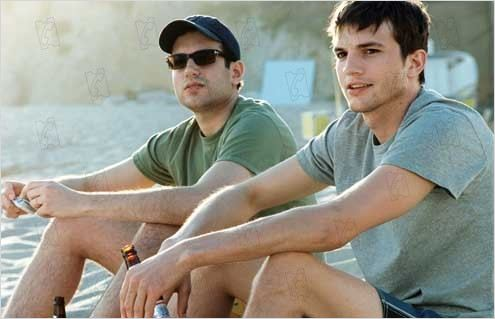 7 ans de s&#233;duction : photo Ashton Kutcher, Nigel Cole, Tyrone Giordano