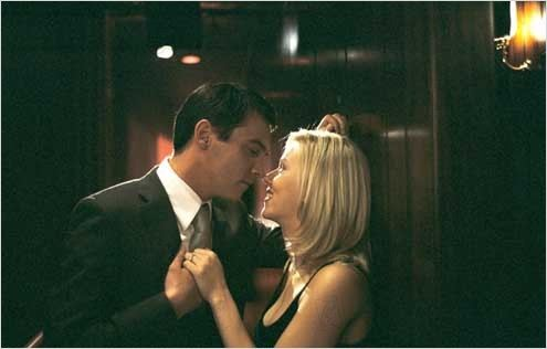 Match Point : photo Jonathan Rhys Meyers, Scarlett Johansson, Woody Allen