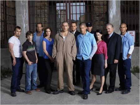 Prison Break : photo
