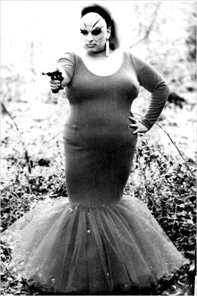 Pink Flamingos : Photo Divine, John Waters