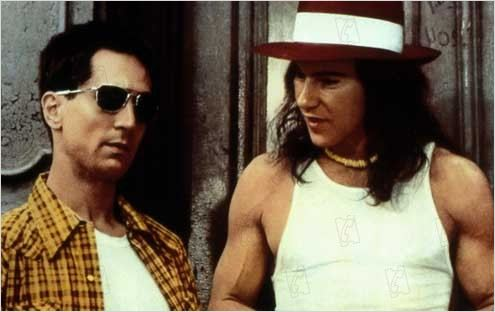 Taxi Driver : Photo Harvey Keitel, Robert De Niro