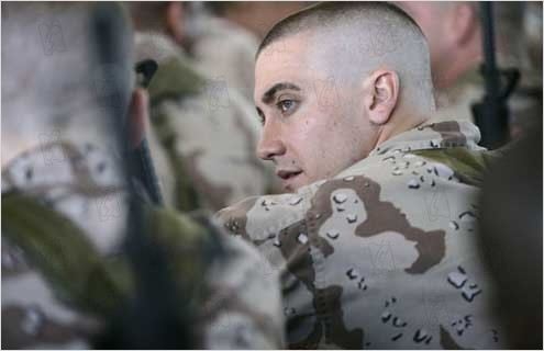 Jarhead - la fin de l'innocence : photo Jake Gyllenhaal, Sam Mendes