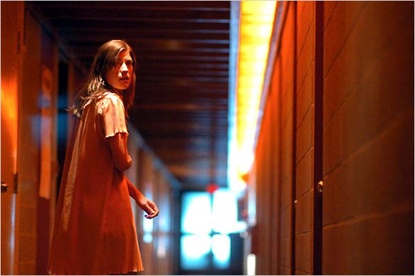 L'Exorcisme d'Emily Rose : Photo Jennifer Carpenter, Scott Derrickson