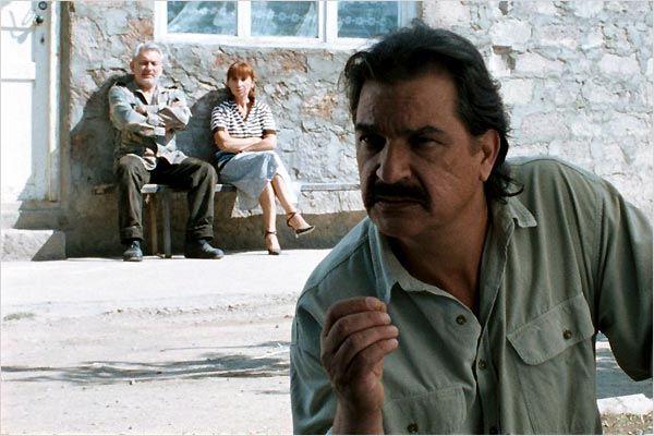 Le Voyage en Arménie : Photo Ariane Ascaride, Gérard Meylan