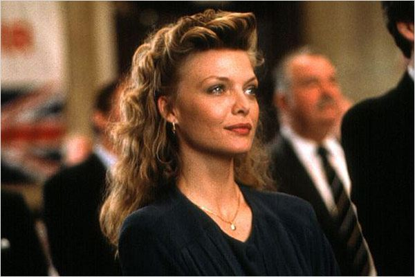La Maison Russie : photo Fred Schepisi, Michelle Pfeiffer