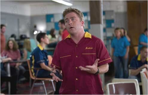 La Rupture : photo Peter Billingsley, Peyton Reed