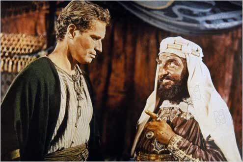 Ben-Hur : photo William Wyler