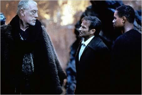 Au-delà de nos rêves : photo Cuba Gooding Jr., Max von Sydow, Robin Williams, Vincent Ward