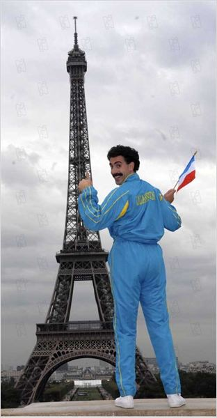 Borat, le&#231;ons culturelles sur l&#39;Am&#233;rique au profit glorieuse nation Kazakhstan : Photo Larry Charles, Sacha Baron Cohen
