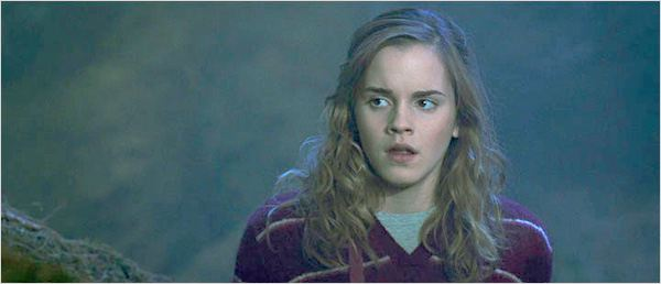 Harry Potter et l'Ordre du Phénix : Photo David Yates, Emma Watson
