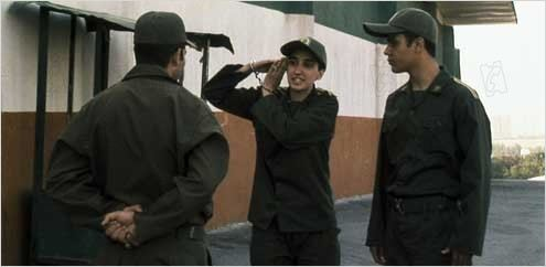 Photo de jafar panahi dans le film hors jeu photo 29 sur for Jafar panahi le miroir