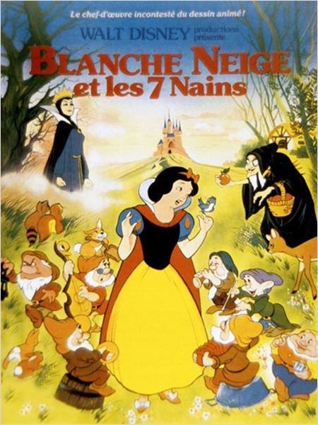 [MULTI] Blanche-Neige et les sept nains [DVDRiP TRUEFRENCH SUBFORCED]