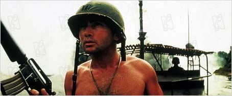 Apocalypse Now : Photo Francis Ford Coppola, Martin Sheen