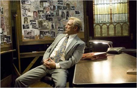 American Gangster : photo Ridley Scott, Ted Levine